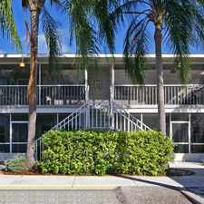 Rental info for Heron Cove Apartments