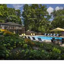 Rental info for Spring Brook Apartments in the Holland area