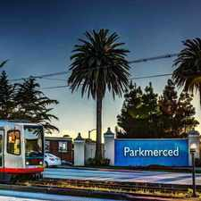 Rental info for Parkmerced