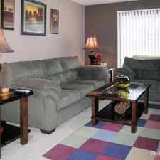 Rental info for Piccadilly Apartments in the Milwaukee area