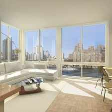 Rental info for 888 Main St #PH in the New York area