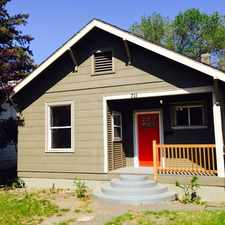 Rental info for Very nicely remodeled single family home