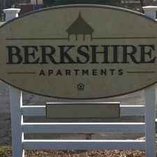 Rental info for Berkshire Apartments