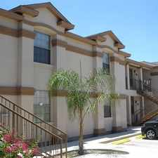 Rental info for Los Balcones Apartment Homes in the Laredo area