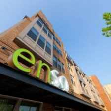 Rental info for ENSO in the Grant Park area