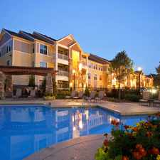 Rental info for The Grove at Waterford Crossing in the Nashville-Davidson area
