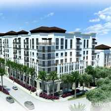 Rental info for Soleste West Gables
