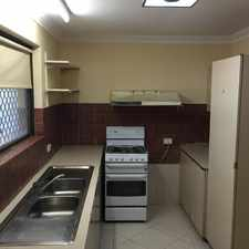 Rental info for 4x1 FAMILY HOME in the Noranda area