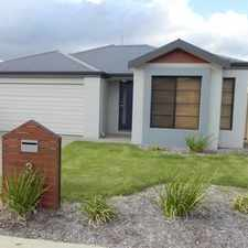 Rental info for Open to view Sat 9 May @ 1.00 pm in the Bertram area