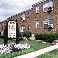Rental info for Loch Bend Apts