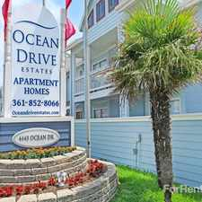 Rental info for Ocean Drive Estates