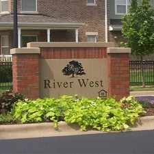 Rental info for RiverWest
