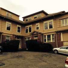 Rental info for 372 Lloyd Avenue