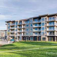Rental info for Yacht Harbor Club in the Portland area