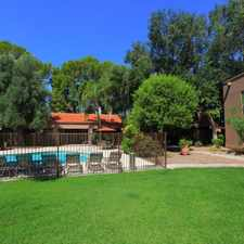 Rental info for El Dorado Apts in the Tucson area