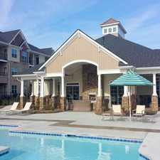 Rental info for Arbors at Fort Mill in the Charlotte area