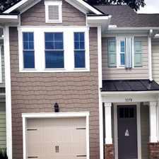Rental info for Eastman Drive & Stockdale Rd