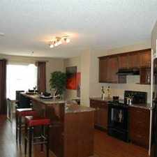 Rental info for Morinville House for rent