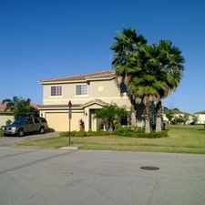 Rental info for 5510 45th Ave. , Vero Beach