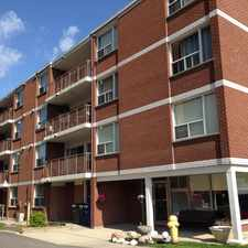 Rental info for 18 Spruce Street - One Bedroom Apartment Apartment for Rent in the Cambridge area