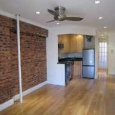 Rental info for 92 Ludlow St in the New York area