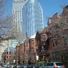 Rental info for 235 W Newton St #1 in the Boston area