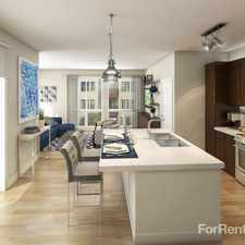 Rental info for Broadstone on 9th