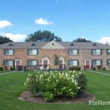 Rental info for Conifer Village at Horseheads