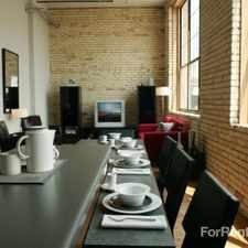 Rental info for Hopson Flats