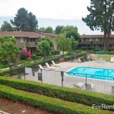 Rental info for Oak Park in the San Jose area
