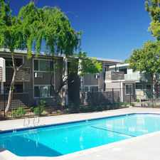 Rental info for Branham House
