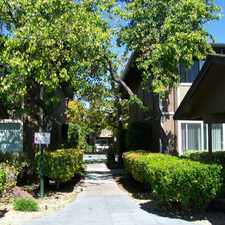 Rental info for Union Park in the San Jose area