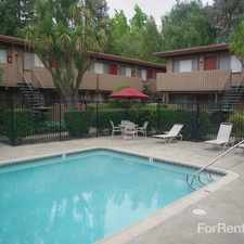 Rental info for West Glen in the San Jose area