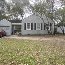 Rental info for Nice Cottage Style Home