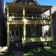 Rental info for 430 W. Wilson Street