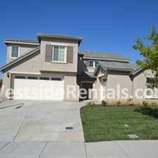 Rental info for newly remodeled, two-story is a spacious, five bedrooms, four bathrooms home