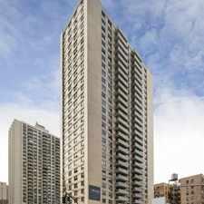 Rental info for 100 W 93rd St #5E