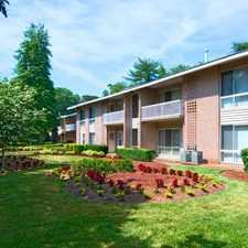 Rental info for North Shore Gardens