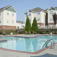 Rental info for Steele Creek South in the Charlotte area