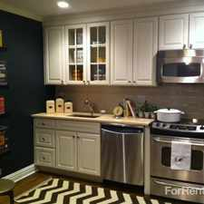 Rental info for Greenwich Oaks Luxury Townhome