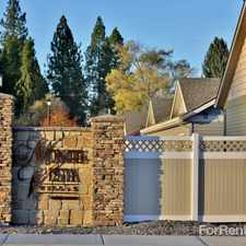 Rental info for Monte Vista Villas- 55+ Community
