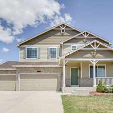 Rental info for SOLD - Superb two story in Ridgeview at Stetson Hills! in the Colorado Springs area