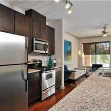 Rental info for AMAZINGLY BEAUTIFUL 2/2 W/ TONS OF AMENITIES in the Miramar area