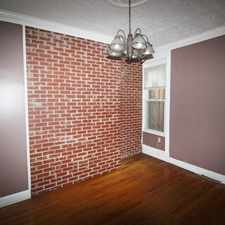Rental info for AMAZING 3 BEDROOM HOME CENTRALLY LOCATED NEAR THE METRO! in the Madison Park area