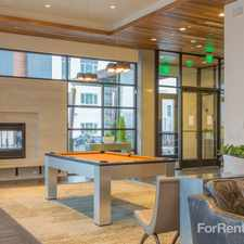 Rental info for Discovery West