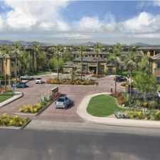 Rental info for Place at Santana Village, The