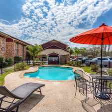 Rental info for Tomball Ranch in the Houston area