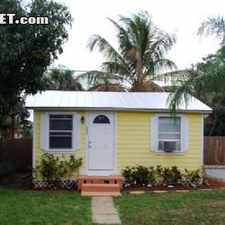 Rental info for $1500 1 bedroom House in North Palm Beach in the Palm Beach Gardens area