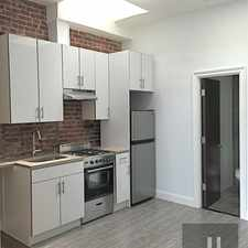 Rental info for 314 W 139th St #3R in the New York area