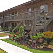 Rental info for Heritage Park 55+ Senior Apartments in the West Covina area